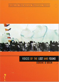 Voices of the Lost and Found bookcover